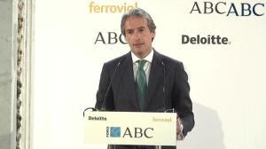 De La Serna: «El Plan de Vivienda impulsará la ayuda al alquiler y la remodelación de viviendas»