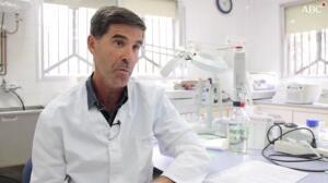 Mariano Higes: «Resulta que solo se les morían las abejas a los ingleses»