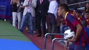 Audiencia Nacional juzgará a Bartomeu por caso Neymar