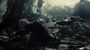Extraen ADN humano de una cueva sin huesos