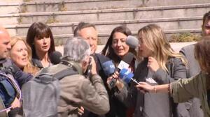 Aplazado un nuevo desahucio provocado por el prestamista Antonio Arroyo