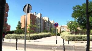 Bienvenidos al distrito de Vicálvaro