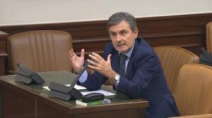 PNV no presenta enmienda de totalidad a los PGE