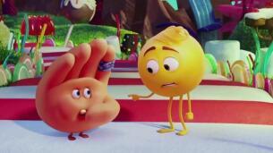 'Emoji: La película', una divertida y épica app-ventura