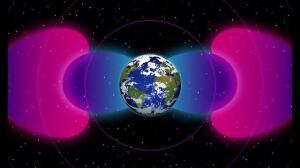 El ser humano también altera el clima espacial