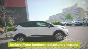 Primer contacto Renault Capture segunda generacion