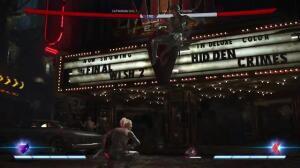 «Gameplay» de «Injustice 2»