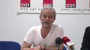 """CGT sobre Inés Sabanés: """"Pasa absolutamente de todo"""""""