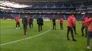 Una final de Europa League marcada por el atentado de Mánchester