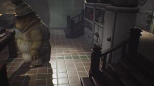 «Gameplay» de «Little Nightmares»