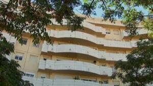 Ocupan pisos de la antigua villa olímpica de Badalona