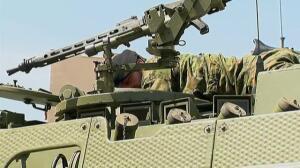Los cuarteles abren sus puertas para festejar el Día de las Fuerzas Armadas