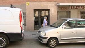 Una mujer fallece estrangulada en Madrid a manos presuntamente de su marido