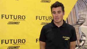 El triatleta español Javier Gómez Noya tiene nuevo patrocinador