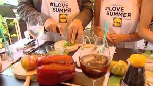 Lidl reinventa los clásicos de la gastronomía española con toques más vanguardistas