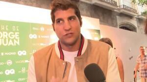 """Julián Contreras: """"Estoy resurgido, renacido"""""""