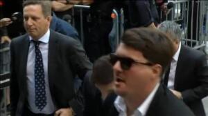 La Fiscalía acepta sustituir la pena de 21 meses de cárcel para Messi por una multa