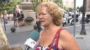 La masificación del turismo es la primera preocupación de los vecinos de Barcelona