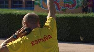 Arrancan los Juegos Mundiales de Trasplantados 2017 en Málaga