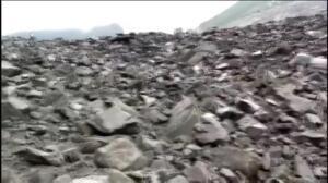 Más de cien personas sepultadas por un corrimiento de tierra en China