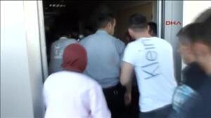 Mueren electrocutadas cinco personas en un parque acuático en Turquía