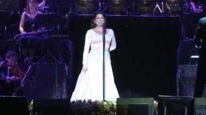 Isabel Pantoja vuelve a Sevilla con un emocionante concierto