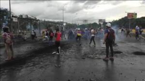 Amnistía Internacional pide que se investiguen las presuntas torturas a Leopoldo López