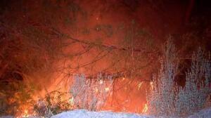 ¿Qué provocó el incendio de Huelva?