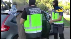 Los 4 supuestos yihadistas detenidos en Mallorca intentaban captar adeptos para Estado Islámico