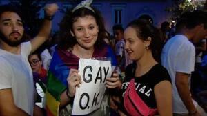Pistoletazo de salida a la celebración del orgullo gay en Madrid