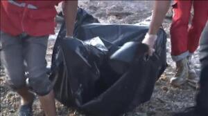 Continúan encontrando cadáveres en las costas de Libia