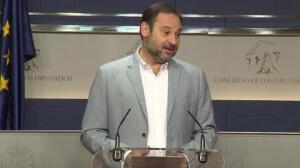 PSOE se compromete con Garzón con la despenalización de la eutanasia