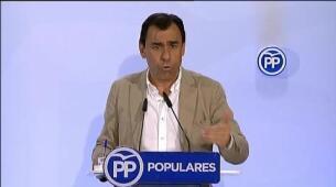 Maíllo sobre Cataluña: