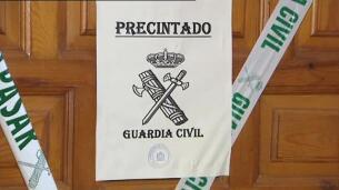 Pasa a disposición judicial el joven acusado de asesinar a su hermana en Guadarrama