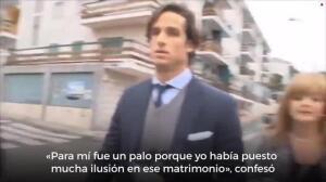 Los dardos de Feliciano López a Alba Carrillo
