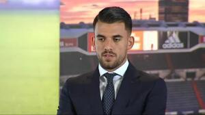 """Dani Ceballos: """"No tuve opción de decir que no al Real Madrid"""""""