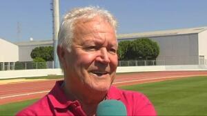 El subcampeón de España de 3.000 metros llegó el año pasado en patera