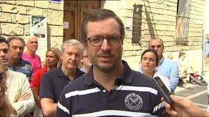 """Maroto: """"Si Puigdemont esperaba encontrarse un presidente del Gobierno con los brazos cruzados ante su desafío es que ni conoce a este presidente ni a este Gobierno"""""""