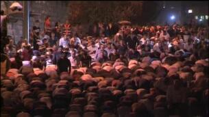 Netanyahu retira los detectores de metales pero mantiene las cámaras en la Explanada de las Mezquitas