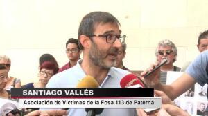 Familiares Fosa 113 acuden a Audiencia Provincial
