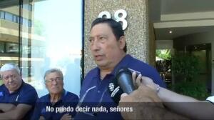 Sánchez Arminio continuará con su puesto en el Comité Técnico de Árbitros de la RFEF