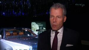 Rolls-Royce lanza la octava generación de su lujoso modelo Phamtom