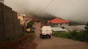 Al menos 400 muertos y centenares de desaparecidos por las inundaciones en Sierra Leona