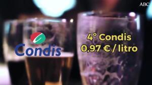 Las 10 mejores marcas de cerveza en España, según la OCU