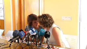 El Constitucional rechaza el recurso de Juana Rivas de paralizar la devolución de sus hijos