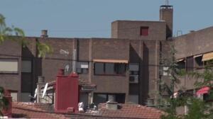 Bienvenido al distrito de Ciudad Lineal