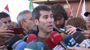 """Sortu recupera con Usabiaga """"un activo político importante"""""""