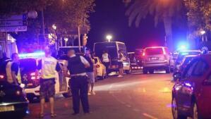 Cinco terroristas abatidos en Cambrils cuando intentaban reproducir la matanza de Barcelona