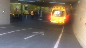 El atentado terrorista moviliza a todos los hospitales de Barcelona