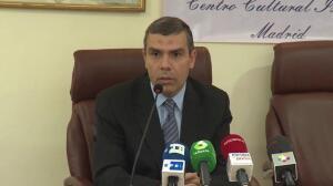 """Mushtawi: """"El Islam no tiene que ver con la violencia"""""""